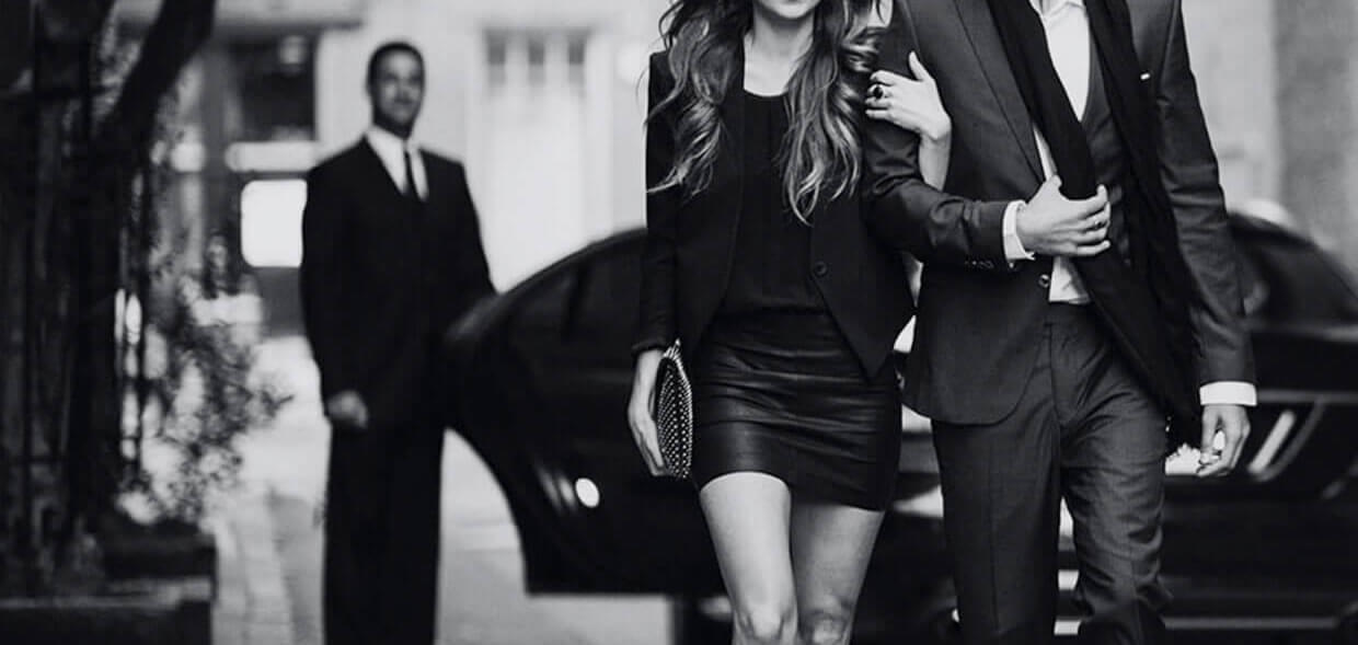 Visit Paris and tourism - Offer an unforgettable visit with exceptional chauffeur service