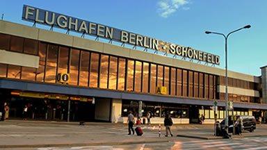 VTC Aéroport Berlin Schoenefeld