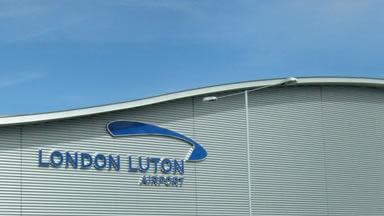 VTC Aéroport Londres Luton