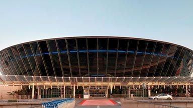VTC Aéroport Nice-Côte d'Azur