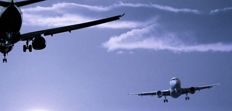 Course longue distance et transfert aéroport d'affaire